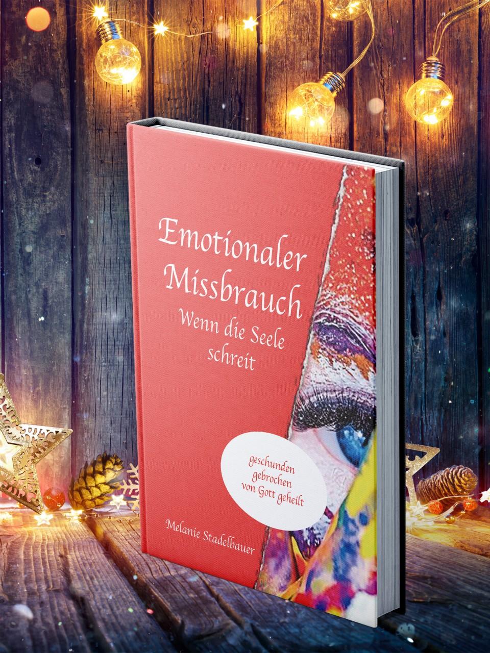 Emotionaler Missbrauch - Wenn die Seele schreit
